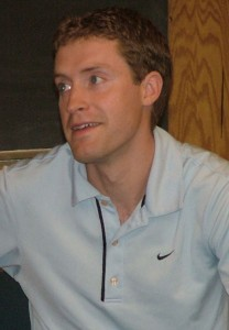 Matt Lane