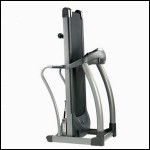 Horizon Elite 507 Treadmill