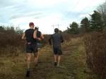 Powerline Trail Runners