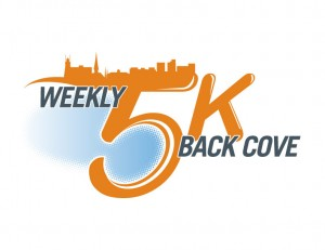 Weekly Back Cove 5k