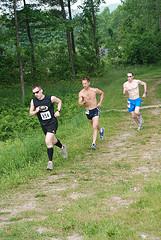 25k Race