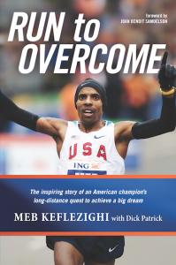 Run to Overcome Cover Image