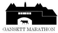 Gansett Marathon