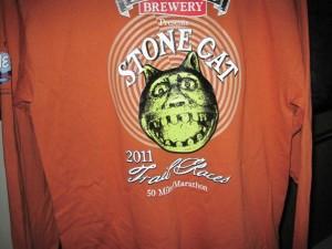 Stone Cat shirt