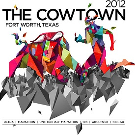 Cowtown Logo