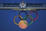 Olympic Moon